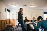 Teaching at WIB